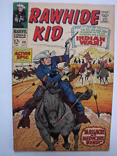rawhide kid oct 1967