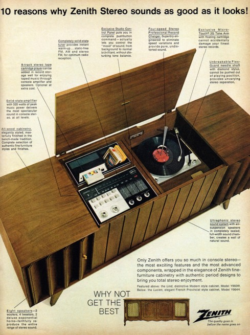 stereo 1967