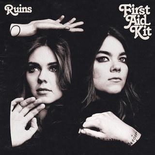 First Aid Kit_Ruins