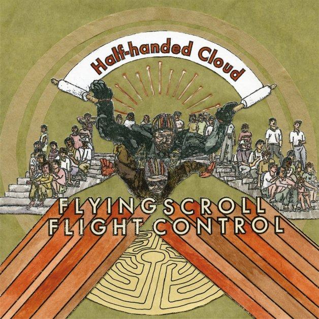 flying scroll