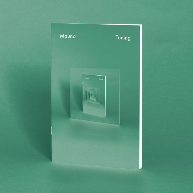 Mauno Turning