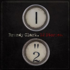 Brandy_Clark-Cover_Art-12_Stories